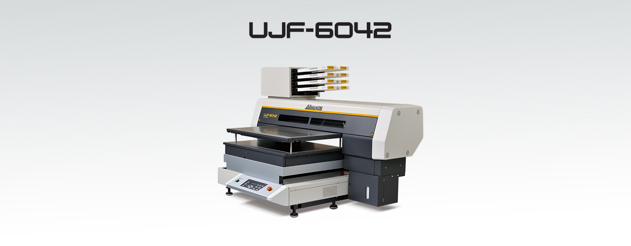 UJF-6042 - Products - Mimaki Shop